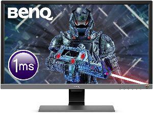 BenQ EL2870U – El monitor de alto rendimiento