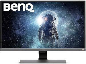 BenQ EW3270U - Monitor para entretenimiento
