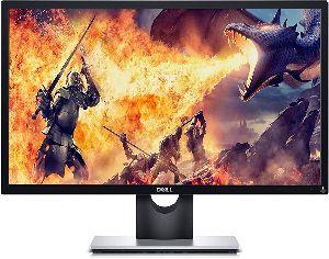Dell S Series SE2417HGX – El monitor tradicional