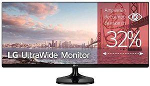 LG 25UM58-P – El monitor profesional