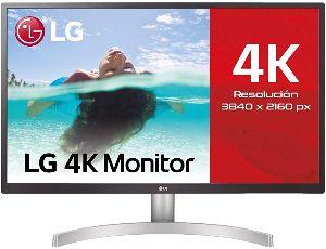LG 27UL500-W – El monitor 4K