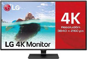 LG 43UN700-B-Monitor - Un elemento vanguardista