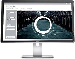 Monitor Dell P2415Q – un modelo elegante