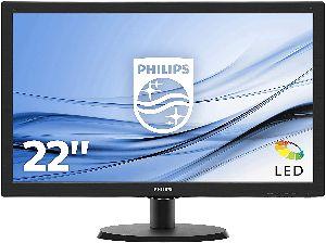 Philips 223V5LHSB2/00 – El más barato