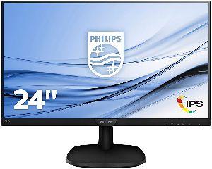 Philips 243V7QDSB – Un monitor elegante
