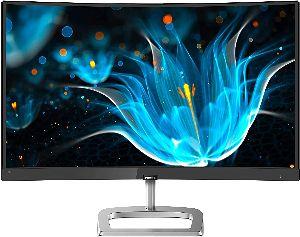Philips 248E9QHSB – El monitor curvo