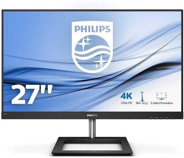 Philips 278E1A/00- Un monitor eficiente