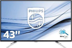 Philips BDM4350UC – El más grande