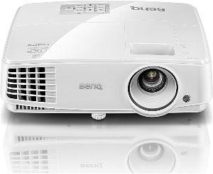 Proyector BenQ MS527 – Ideal para conferencias