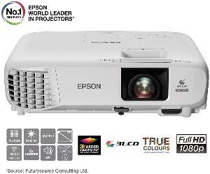 Proyector Epson EB-U05 – Colores tres veces más vibrantes