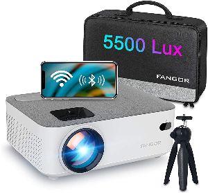 Proyector FANGOR 206B – Incluye accesorios