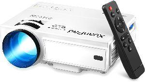 Proyector XuanPad – Con calificación energética A+++